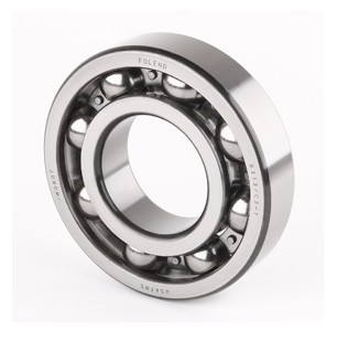 NSK 6309ZZNR  Single Row Ball Bearings