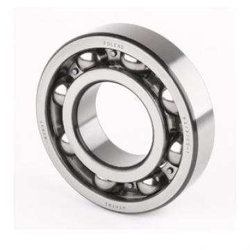 RIT BEARING 608 2RS  Single Row Ball Bearings