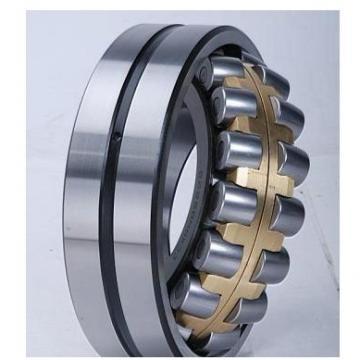 80 mm x 170 mm x 39 mm  FAG NU316-E-TVP2  Cylindrical Roller Bearings