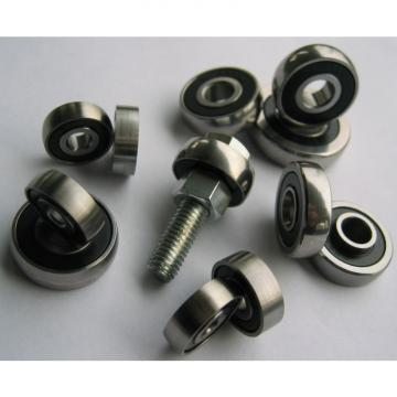 0.875 Inch | 22.225 Millimeter x 1.375 Inch | 34.925 Millimeter x 1 Inch | 25.4 Millimeter  MCGILL GR 14 RSS  Needle Non Thrust Roller Bearings