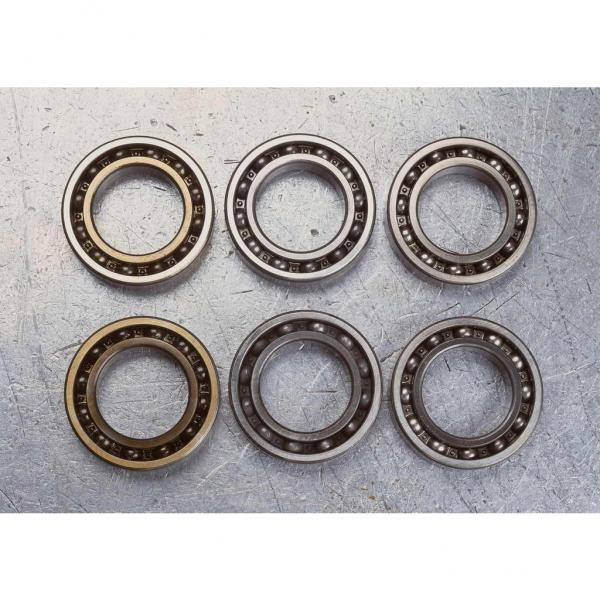 SKF 6016-2RS1/C3  Single Row Ball Bearings #1 image