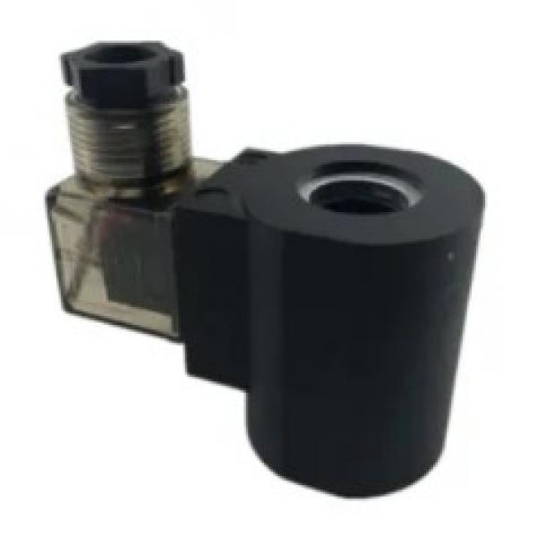 Vickers PV063R1K1T1NFFC4211 Piston Pump PV Series #1 image
