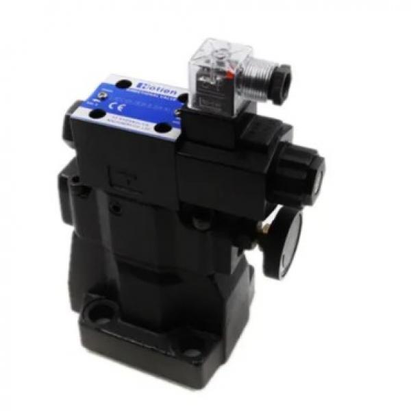 Vickers PV063R1K4T1NFFP4211 Piston Pump PV Series #1 image