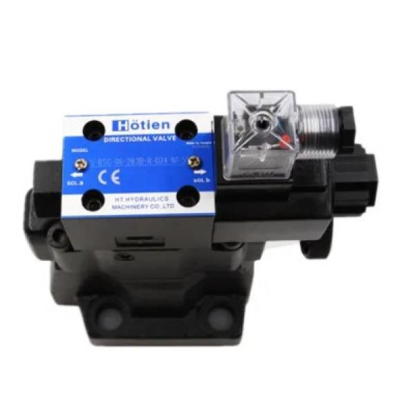 Vickers PV063R1K1T1NFFP4211 Piston Pump PV Series #1 image
