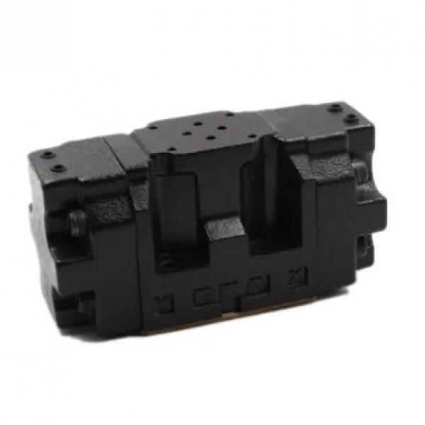 Vickers PV063R1K1L3NFPR+PV063R1L1T1NFP Piston Pump PV Series #1 image